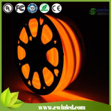 12V/24V/120V/230V flexibles Mini-LED Neonseil ohne hellen Punkt