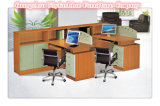 Mesa da equipe de funcionários de escritório da mobília de escritório (OD-75)