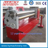 Завальцовка стальной плиты W11F-6X2500 формирующ машину