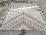 Белый мрамор песков/естественный мрамор/мрамор бежевых/желтого цвета/белых/каменные плитка/Countertop/Kitchentop/большие сляб/мрамор Walling