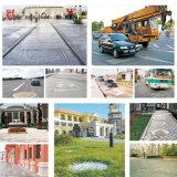 Tampa de câmara de visita composta personalizada para a estrada