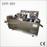 Dpp-88y kleiner automatischer Alu PVC-Blasen-Verpacker