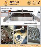 12m*3m Water Jet Cutting Machine für Metal Cutting