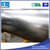 Strato d'acciaio galvanizzato laminato a freddo di Gi della bobina
