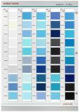 100%年ポリエステルドープ塗料によって染められるヤーンWith150d/48fのTrilobal明るい彼DTY
