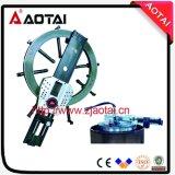 Гидровлическая сильная сила, Onsite подвергая механической обработке, машина обкладчика фланца