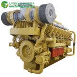 Экспертное изготовление тепловозного генератора Ln1000gf