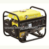 Carryingのための1.5kw Small Portable Home Use Gasoline Generator Easy