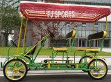 Bike отдыха велосипеда отдыха для курорта