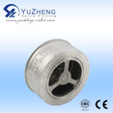 ステンレス鋼CF8/CF8mの振動小切手弁