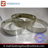 Posizionare la cinghia d'acciaio dalla fabbrica di Dongzhuo