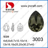 La Cina Wholesale Fashion Drop Crystal Fancy Stones per Jewelry Accessorise