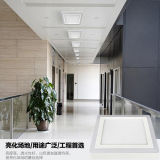 Proyector del LED/luz del panel cuadrada ultrafina de 85-265V LED