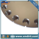 직접 공장 LED 빛을%s 기계로 가공하는 정밀도에 의하여 기계로 가공되는 부속 CNC