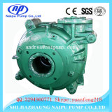 Memoria Slurry Pump con High Performance
