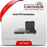 高品質W-2b FTTXの端子箱