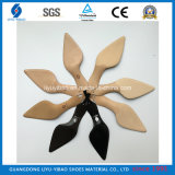 Высокие подошвы ботинка пенистого каучука (LY-H2016024)