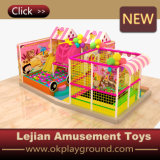 De commerciële Binnen Zachte Speelplaats van Kinderen (t1505-1)