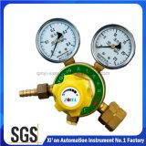 Oxigênio, acetileno, soldadura do hidrogênio, estaca e o outro redutor de pressão de Craftused