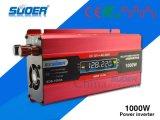 Высокая частота Suoer 1000W с инвертора силы решетки (SDB-1000A)