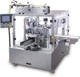 Machine de remplissage automatique pour l'emballage d'industrie alimentaire