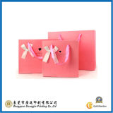 Colore Printed Fashion Paper Bag per Shopping (GJ-Bag008)