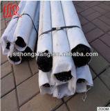 Plastikvorhang-Abfluss/Geocomposite Abflussrohr