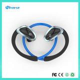 Fone de ouvido portátil de Bluetooth do esporte do OEM da fábrica de Shenzhen, ruído que cancela auriculares estereofónicos