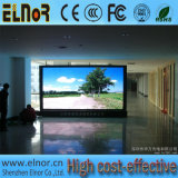 Indoor Advertizing Digital Media를 위한 P5 LED Video Display