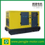 Generatore commerciale del diesel di Cummins 1500kVA