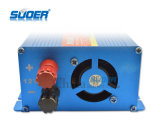 Inversor modificado da potência de onda do seno do preço de fábrica de Suoer (FAA-800A)
