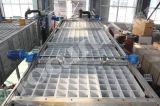 30t par jour dirigent le générateur de glace de congélation de bloc de plaque en aluminium