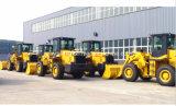 Traktor-Typ Ladevorrichtung, Massen-bewegliche Maschinen