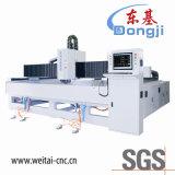 ذاتيّة الصين ممون [كنك] آلة لأنّ يطحن أثاث لازم زجاجيّة