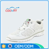Chaussures de sport de femmes et d'hommes, espadrille, chaussures de course de Chine