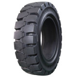 China Wholesale 23X10-12 Forklift Solid Tire
