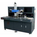 Máquina personalizada da marcação do sistema laser de Auotomatic da placa do PWB