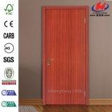 Дверь HDF/MDF естественным/кожа двери отлитые в форму Veneer