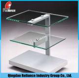 ISO 증명서를 가진 6mm 공간 플로트 유리 또는 건물 유리 또는 강화 유리 또는 장식무늬가 든 유리 제품 산