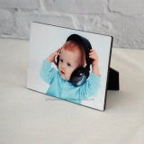 "China Manufacturer 6mm Sublimation MDF Photo Panel 8 ""* 10"""