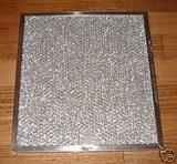 Filtre en acier de graisse de cloison de /Stainless d'aluminium/galvanisation