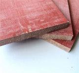 Plancher ignifuge matériel décoratif respectueux de l'environnement de MgO