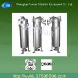 Filtres d'eau de vente en gros de bonne qualité avec le prix concurrentiel