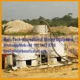 Matériel centrifuge minéral de séparateur d'or de densité