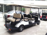 6 People EQ9042-V6のためのDongfeng Electric Golf Cart