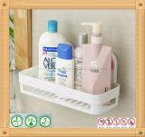 Полка угла высасывателя шкафа хранения стены ванной комнаты многофункциональная водоустойчивая