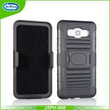 Caisse de téléphone de robot de qualité pour Samsung J510
