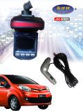 GPS追跡者および車DVR機能のレーダーの探知器