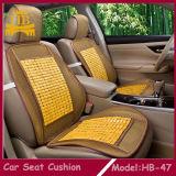 Ammortizzatore di sede di bambù freddo dell'automobile, coperchio di sede dell'automobile