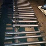 Burin hydraulique N.P.K H-12X de marteau de burin hydraulique de rupteur